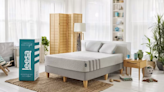 This award-winning mattress-in-a-box made my move into a new apartment a breeze