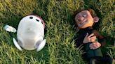 男孩與機器人探索冒險 《天兵阿榮》將於10月29日上映