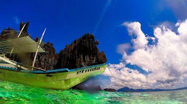 沒有最藍只有更藍!全世界海水清澈到難以想像的島嶼