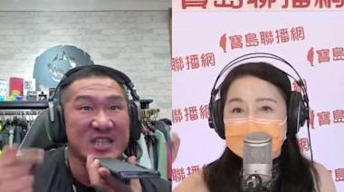 不忍了!館長怒飆周玉蔻「超級大綠蛆」:敢不敢嗆范雲3+11?-風傳媒