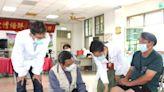 送愛到偏遠山區 台南醫院新化分院中醫駐診山上長照據點 - 即時新聞 - 自由健康網