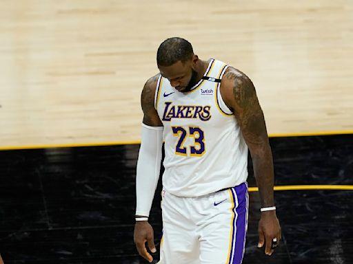 NBA/沒勇士不怕!首輪收視率公布最多人看非詹皇淘汰夜 | 運動 | NOWnews今日新聞