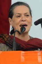 桑妮雅·甘地
