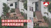 淺水灣狗主被指長期放狗室外 今早黃雨無處躲避 - 香港動物報 Hong Kong Animal Post
