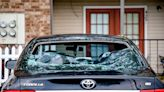 What to do if you've got hail or wind damage to your home or car