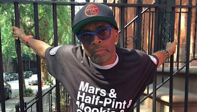 """Spike Lee Thinks Gone With the Wind and The Birth of a Nation Should Be Screened With Proper """"Context"""""""