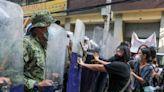 菲律賓戒嚴49週年 千人示威籲勿讓專制復辟 | 全球 | NOWnews今日新聞