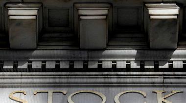美股消息|美國首季GDP升6.4% 三大指數勢創新高 | 蘋果日報