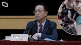 【721 兩年】劉業強:不直接認識被定罪白衣人 不清楚案中細節 | 立場報道 | 立場新聞