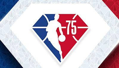 La NBA define a su equipo del 75 aniversario