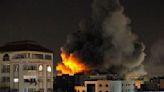 35 killed in Gaza, 5 in Israel, as violence escalates
