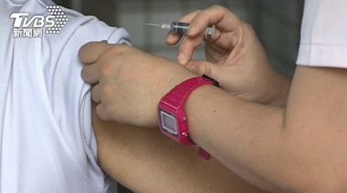南投國高中師無疫苗打 跨區預約台中「成功」