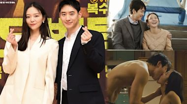 31歲李絮曾全裸床戰鄭雨盛 靠氣質上位擔正《模範計程車》 | 蘋果日報