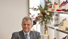 Ferruccio Ferragamo, John Elkann Receive Cavaliere del Lavoro Honor From Italy'sPresident