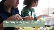 Science Says the Fatty Acids in Omega-3 Supplements Can Stabilize Alzheimer's Patients' Memories