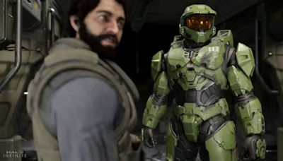 """Halo Infinite Dev Responds To """"Unfounded"""" Battle Royale Rumors"""