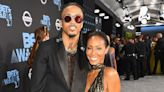August Alsina Felt Jada Pinkett Smith Relationship Reveal Was 'Necessary' to 'Clear the Air'