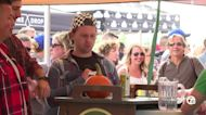 NYS Craft Brewers Festival wraps up at Canalside