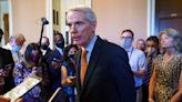 Senators unveil nearly $1 trillion bipartisan infrastructure package