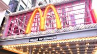 McDonald's sues former CEO Easterbrook