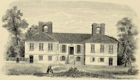 Oppression in the kitchen, delight in the dining room: the story of Caesar, an enslaved chef and chocolatier in Colonial Virginia