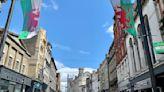 每月英國12大區經濟活動排名:9月威爾斯居首