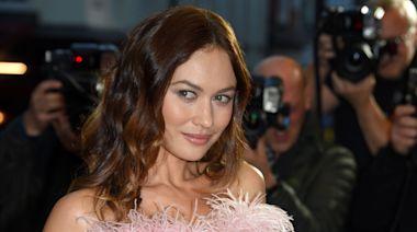 James Bond actress Olga Kurylenko tests positive for coronavirus, says 'take this seriously'