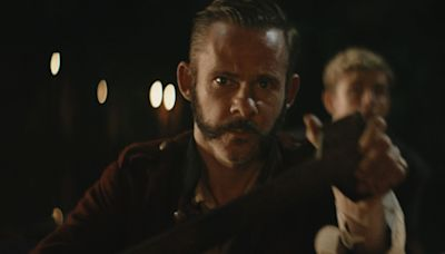 Lord of the Rings star Dominic Monaghan on his new movie