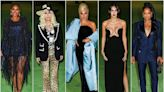 Academy Museum gala: Regina King, Cher, Lady Gaga lead celeb parade on green carpet