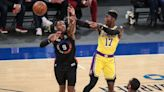 Lakers' Schroder: Turnover bug 'starts with me'
