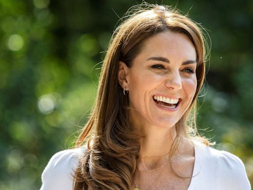 The Duchess of Cambridge's secret power comes down to one personality trait