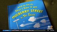 6 Dr. Seuss Books Shelved Due To Racist, Insensitive Imagery