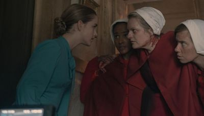 There's a Reason The Handmaid's Tale's Mckenna Grace Looks So Familiar