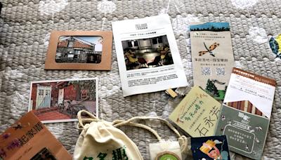 【高雄。旅遊】高屏區二天一夜公益旅行,可以讓自己的振興券用得更具價值。   蕃新聞