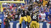 Steelers rally to beat Bills 23-16 to open season | WTOP