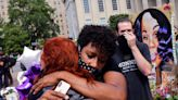 Anger follows 'offensive' lack of charges for police officers who killed Breonna Taylor