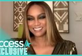 Tyra Banks Has A 'Strong Feeling' She Will Return To Host 'DWTS' Next Season