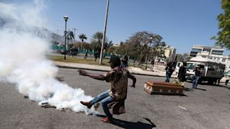 Haiti protesters vow to return to streets on Friday