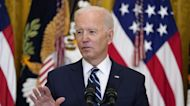 President Biden Holds First Formal Press Conference