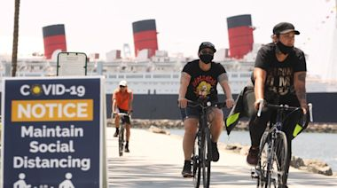 Operator of Queen Mary in Long Beach files for bankruptcy protection