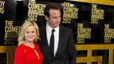 Amy Poehler reunited with ex-husband Will Arnett for laughs — and a good cause