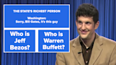"""I Highly Doubt You Can Correctly Answer These 7 Questions That """"Jeopardy!"""" Champ Matt Amodio Got Wrong"""