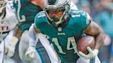 Fantasy football waiver wire, Week 8 picks: Top players to add include Kenneth Gainwell, Jaret Patterson
