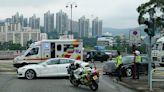 大涌橋路5年逾250宗車禍 運輸署推優化「孭仔燈」等短中期措施