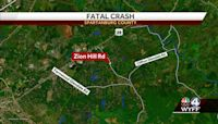 Deadly crash in Spartanburg County discovered hours after it happened, troopers say