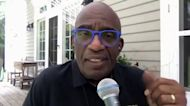 Al Roker says interviewing John Lewis was one of his favorite assignments