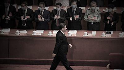 【中國觀察】中共二十大內鬥和擴張兩條主線