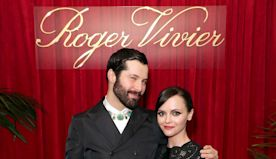 Roger Vivier Fêted Its Latest Short Film With a Magical Dinner at Chateau Marmont