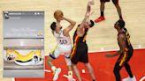 NBA|着李小龍版波鞋落場後拍賣 居里為槍擊案受害亞裔家庭籌款 | 蘋果日報