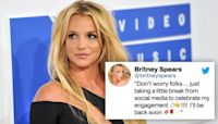 Britney Spears' Decision to Deactivate Her Instagram Account